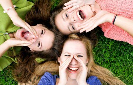 ביי ביי לסלבס: הכירו את החברה שהופכת נשים רגילות לפרזנטוריות ברשת