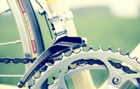 אופניים: כבר לא רק ביום כיפור